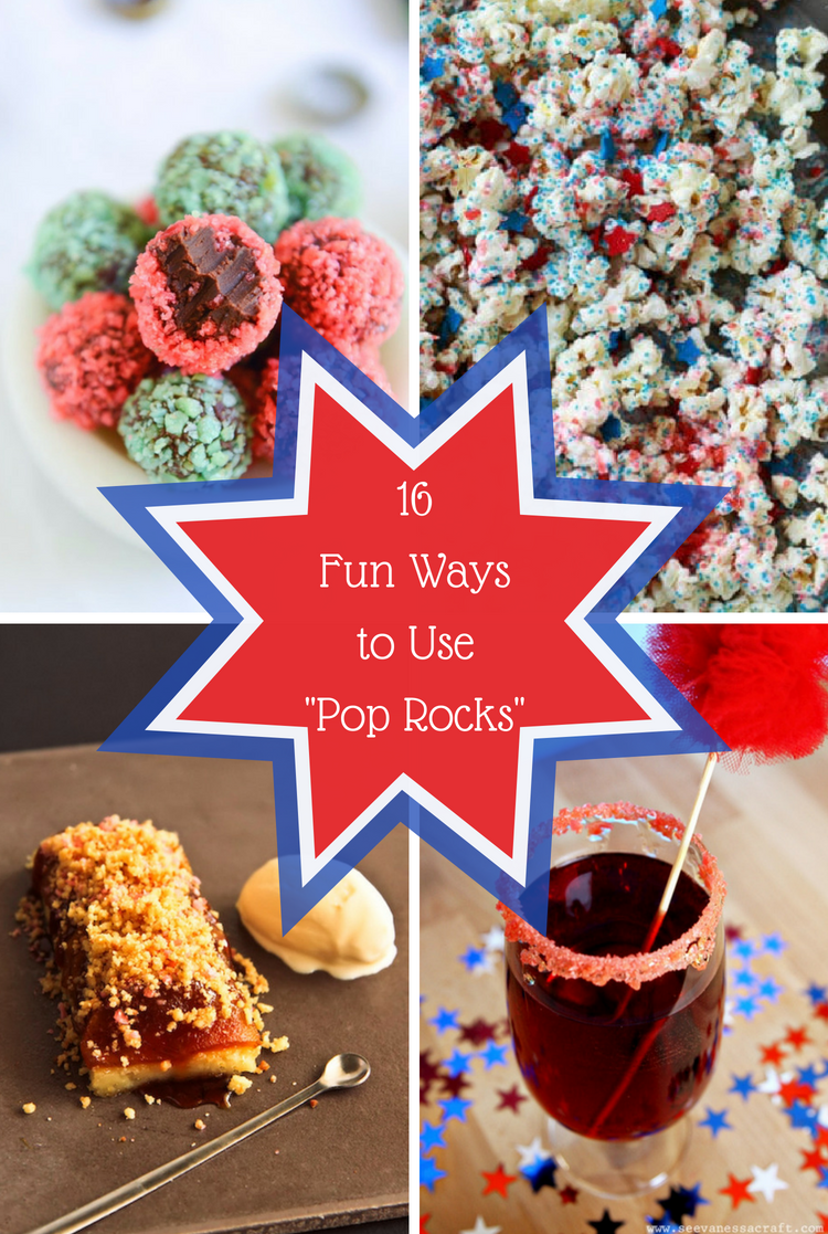 16 Fun Ways to Use _Pop Rocks_