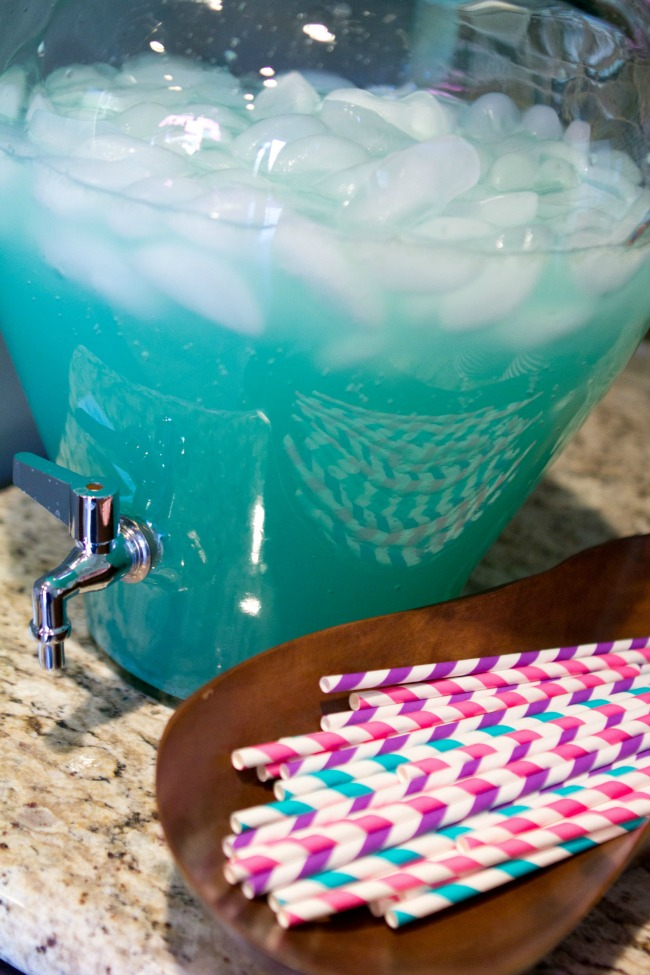 Frozen Party Punch