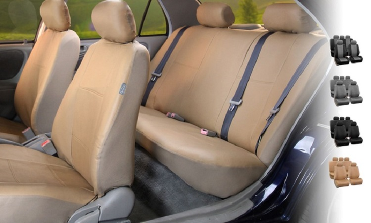10 Best Car Seat Covers Reviewed 2021, Best Rated Car Seat Covers