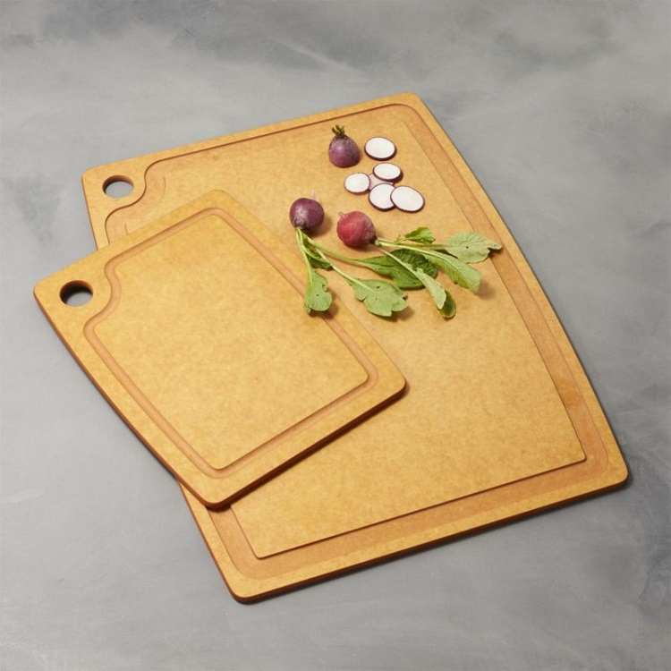 top cutting board