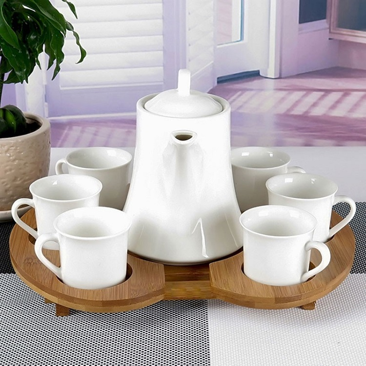 top tea set