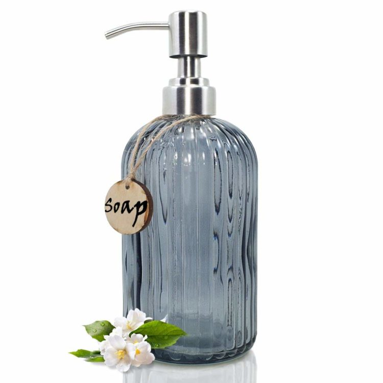60be114198eb Top 10 Best Soap Dispensers Reviewed in 2019
