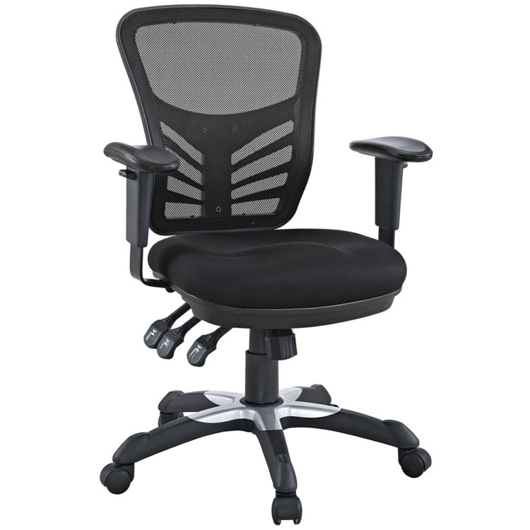 Top 10 Best Desk Chairs Reviewed In 2019