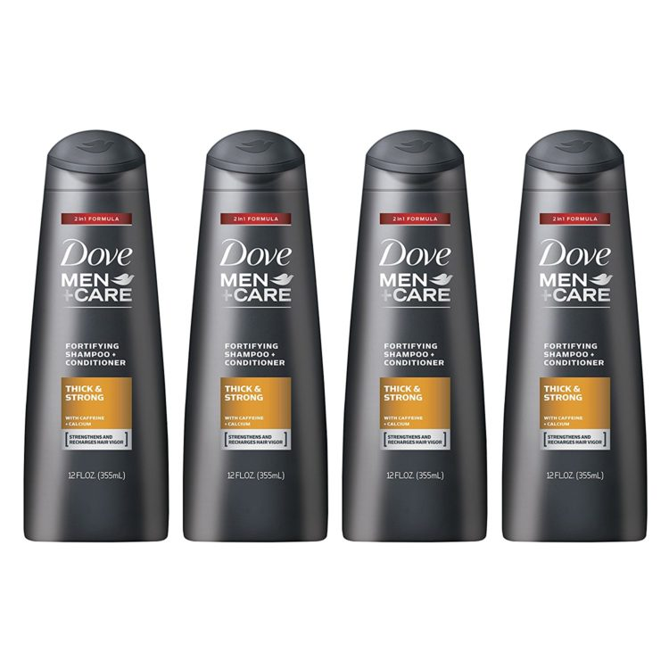 71f160383df Top 10 Best Hair Conditioners for Men reviewed in 2018